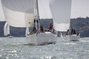 Avro Yachting Events