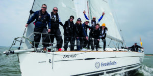 Mental health & well-being - how sailing can help motivate, reward and inspire during the 'new normal'