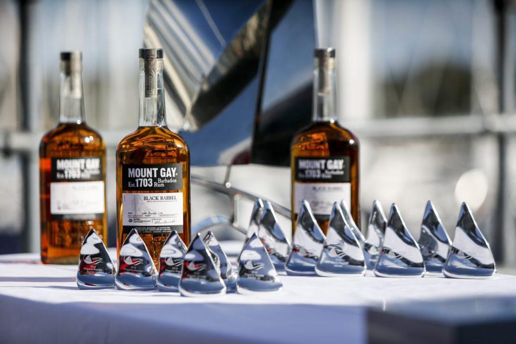 Mount Gay Rum renew lifestyle sponsorship of Britannia Events